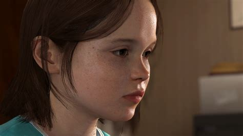 beyond two souls review for playstation 3 ps3