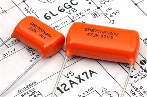 473k capacitor sbe 716p orange drop premium capacitor 047uf 600vdc