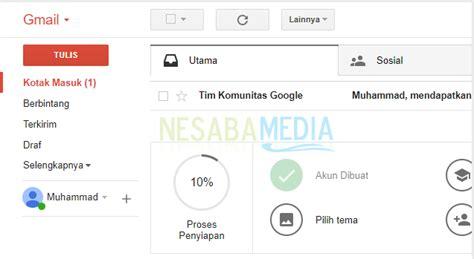 membuat email google dari hp 2 cara membuat email baru di gmail yahoo gratis terbaru