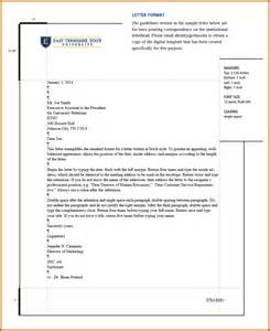 13 how to set up a letter format lease template