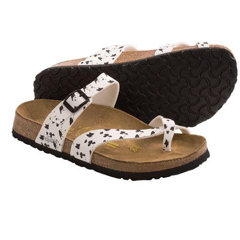 tabora birkenstock sandals papillio by birkenstock tabora sandals for 7619t