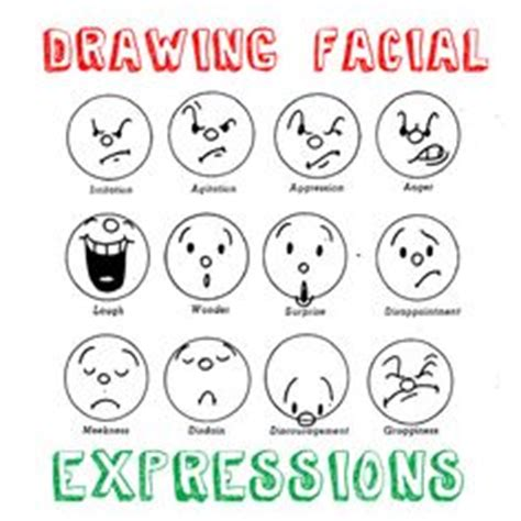kids emotion faces found on missiekrissie blogspot it facial expressions coloring page this was re pinned by