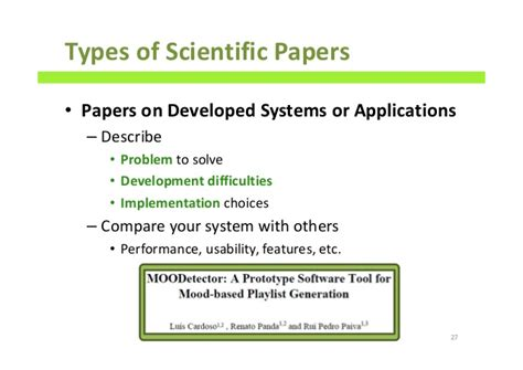 software to write scientific papers scientific paper writing software