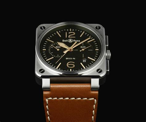 bell and ross nz