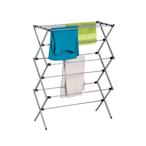 Home Power Drying Rack by Deluxe Oversize Metal Drying Rack Clotheslines