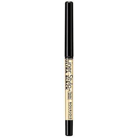 Eyeliner Stylo bourjois stylo eyeliner ultra black 0 28 ml 163 2 95