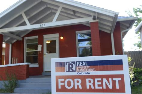 Small Homes For Rent Denver Denver Rental Rates Are Climbing Up And Up Real