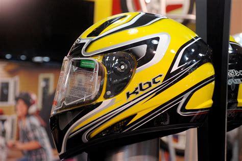 Helm Kbc V yuk trade in helm kbc selama prj gilamotor