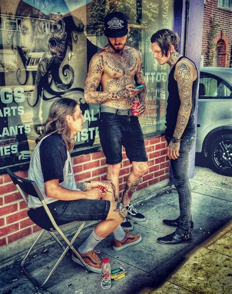 jay parker tattoo 17 best images about tattoo fixers on pinterest the boat
