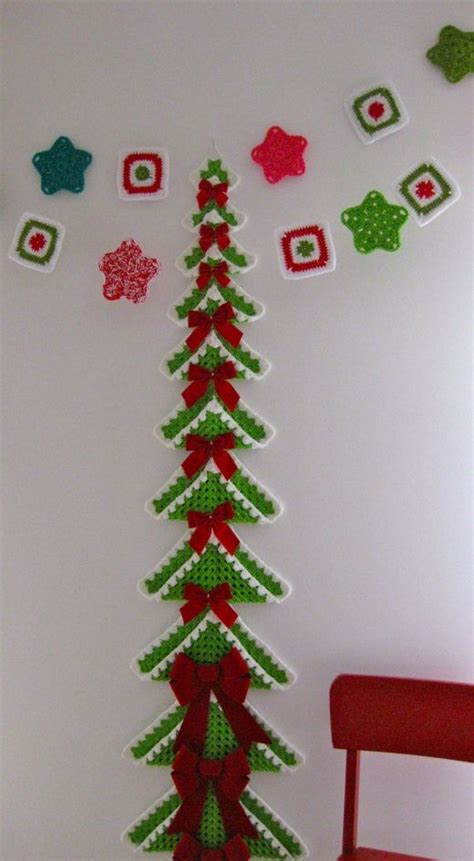 granny christmas tree pattern 17 best images about crochet trees on pinterest