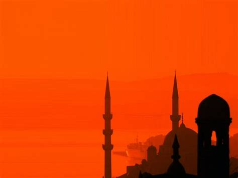 islamic templates for powerpoint presentation islamic mosque backgrounds that is suitable for religious