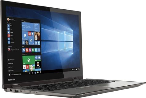 are toshiba 4k laptops worth buying value nomad