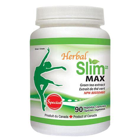 Herbal Slim herbal slim max chamjon