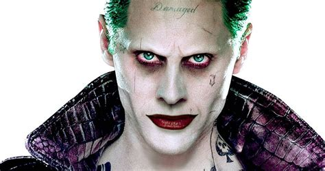 tattoo joker suicide squad suicide squad director explains the joker s tattoos
