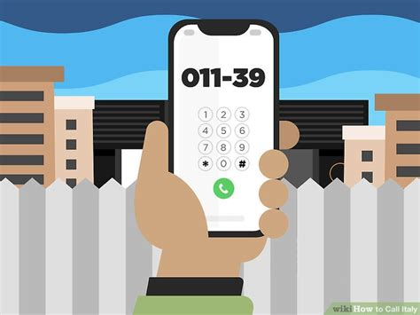 italy mobile phone code 3 ways to call italy wikihow