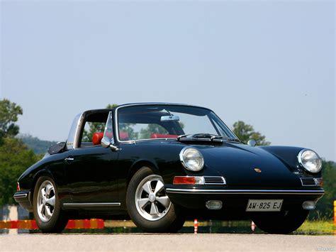 Porsche 901 Targa by Fotos De Porsche 911 Targa S 901 1966