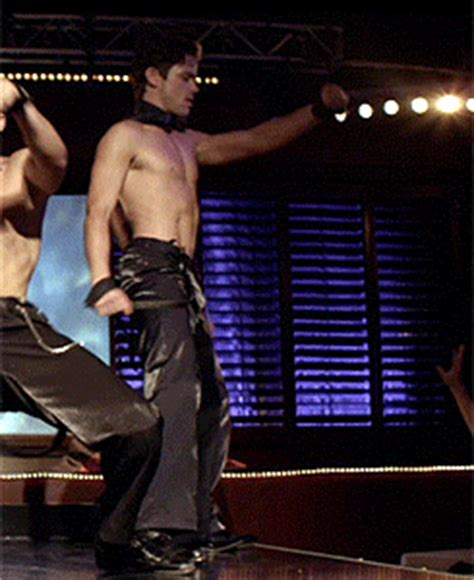 magic mike stripping scene it electroqueer matt bomer s five stripping scenes in magic