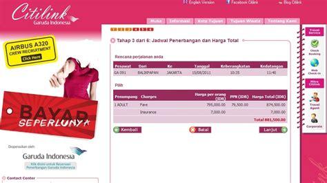 citylink express bandung pembelian online tiket resmi pesawat seluruh maskapai