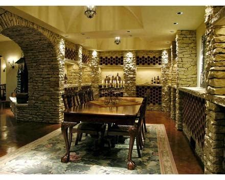 Wine Cellar Dining Room by Dining Room Wine Cellar Home Design Ideas Galore