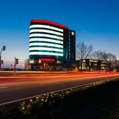 Porsche Vertrieb Deutschland by Porsche Deutschland Als Arbeitgeber Gehalt Karriere