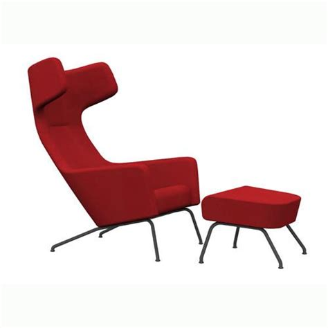 otto möbel sofa wing chair and footstool mode