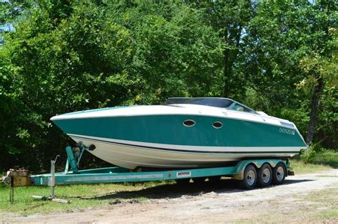 donzi z33 boat donzi z33 boat for sale from usa