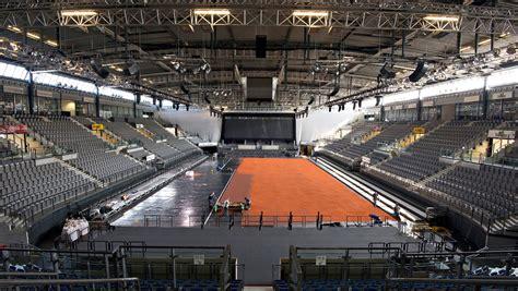 Veranstaltungen Porsche Arena by Go For It