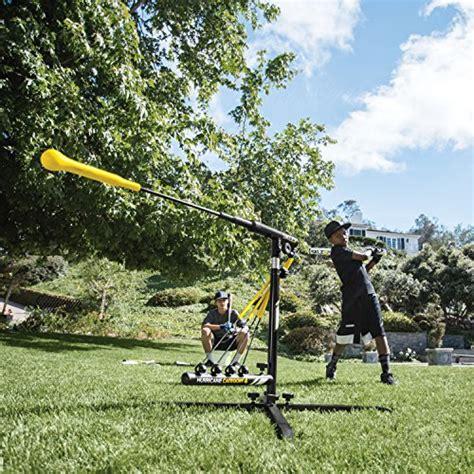 hurricane category 4 swing trainer sklz hurricane category 4 batting trainer solo swing