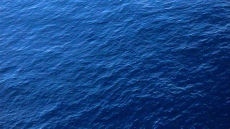 calm sea water top view stock footage video  royalty