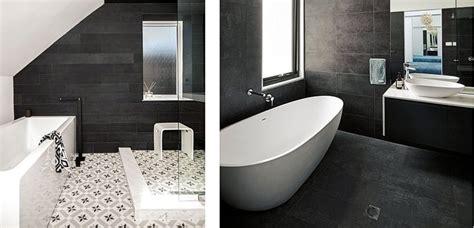 Atractiva  Imagenes Cuartos De Bano Pequenos #10: Cuarto-bano-blanco-y-negro-2.jpg
