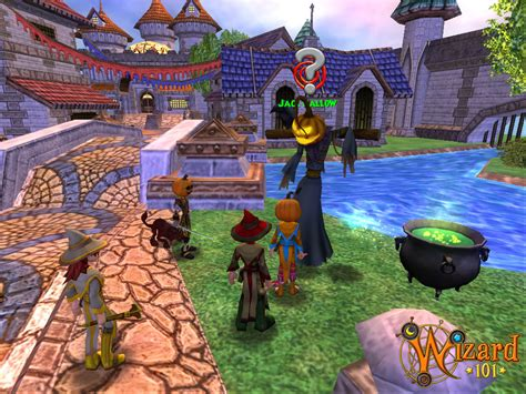 www games wizard101 review and download