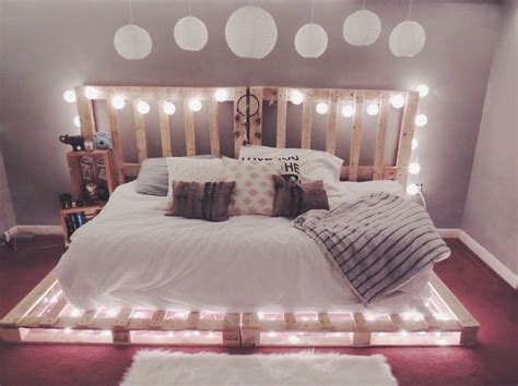 Women Bedroom Ideas best 25 pallet beds ideas on pinterest rustic bed