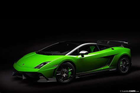 Lamborghini Gallardo Song One More Gallardo Special Edition Before A Successor Takes