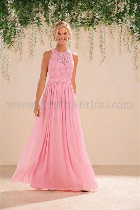 Bridesmaid Dress As Wedding Dress by 25 Best Ideas About Pink Bridesmaid Dresses On
