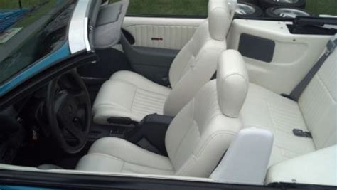 Purchase used 1992 Chevy Cavalier Z24 Convertible in