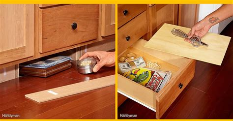 Safes Store Your Valuables In Household Objects Such As Soda Cans And Outlets by 13 Clever Secret Hiding Places Diy Household Hacks On How