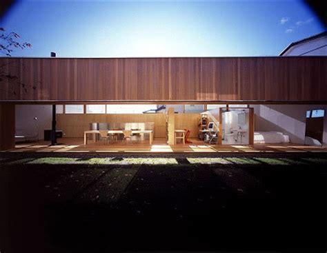 Engawa(Veranda) House: Engawa House   Tezuka Architects
