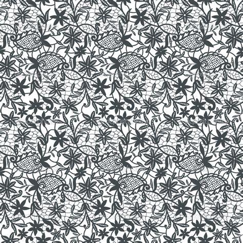 pattern vector ai file vintage lace pattern vector