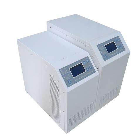 dc 24v to ac 220v hybrid solar inverter sine wave