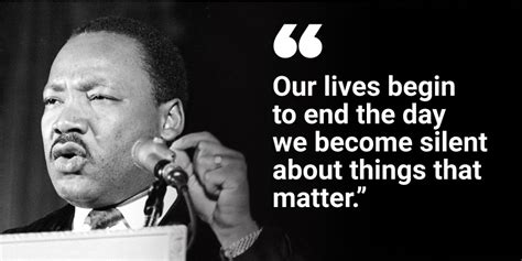 Martin Luther King Jr Quotes 12 Inspiring Martin Luther King Jr Quotes Business Insider