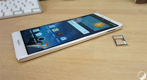 Oppo Oppo Oppo R7 test oppo r7 plus notre avis complet smartphones