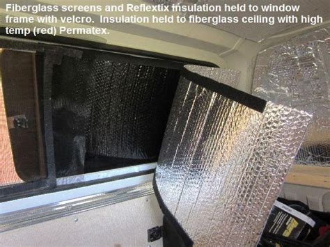 diy car insulation 71 best images about truck cing setups on