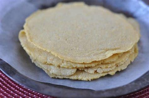 Handmade Corn Tortillas - handmade corn tortillas recipe dishmaps