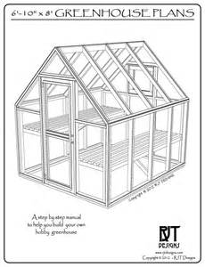 Greenhouse Blueprints Bepa S Garden Greenhouse Plans Now Available