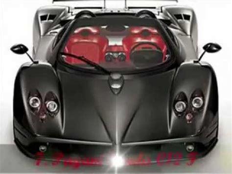 mobil mewah termahal tercepat di dunia expensive and