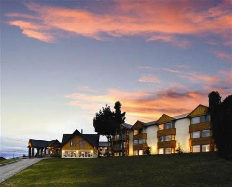 hotel mirador lago calafate hotel mirador lago el calafate