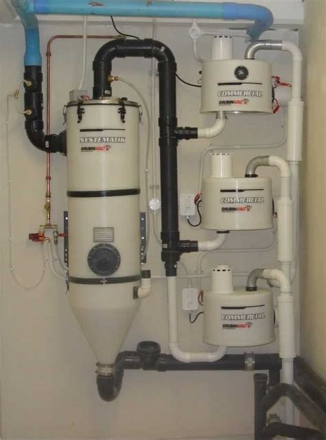central vac systems drainvac contact us central vacs residential commercial and industrial vacuums