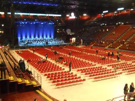 interno forum assago in attesa picture of mediolanum forum assago tripadvisor