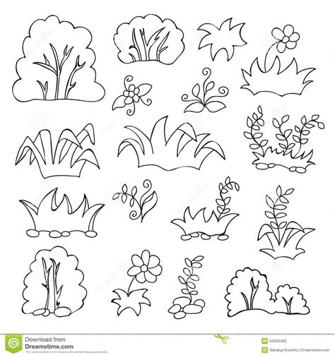 Sketches Grassy Land by Free Coloring Pages Of Land Pollution Sketch