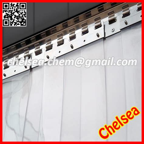 pvc curtain rail stable metal pvc curtain rail steel pvc curtain rail